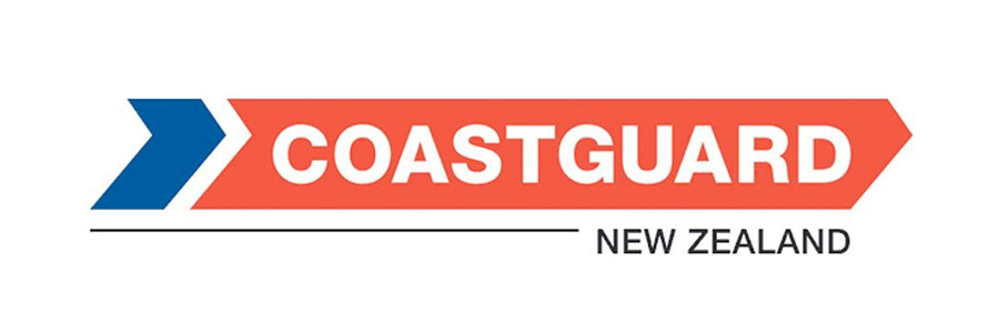 Coastguard New Zealand logo
